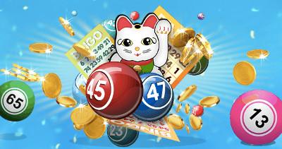 jogos de bingo online