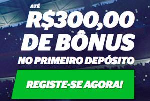 casas de apostas com bônus