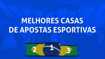 melhores casas de apuestas deportivas legales en Brasil