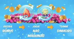 vera & john bonus brasil