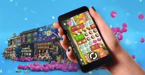 vera&john mobile app