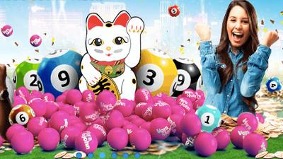 Melhores Sites de Bingo Online Grátis