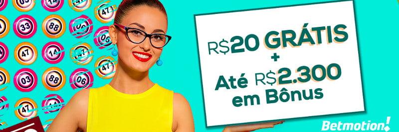 sites confiáveis de bingo no Brasil