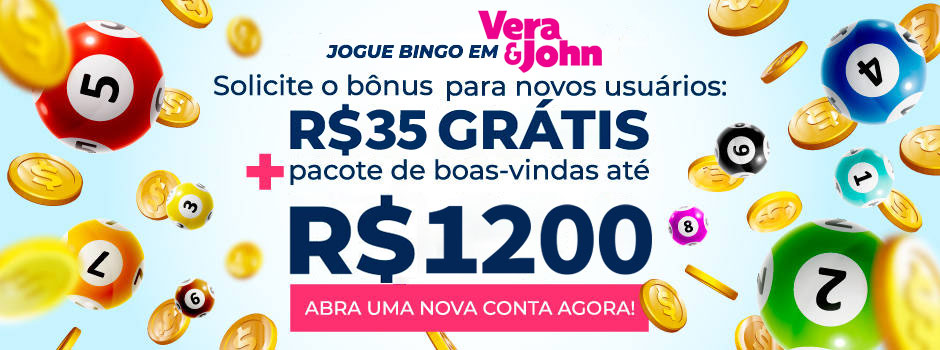 regras do bingo