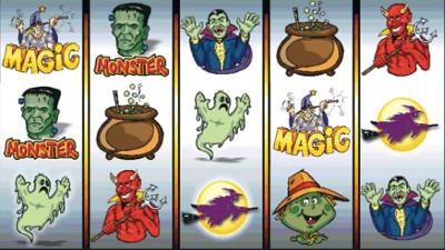 Caça Niquel Halloween Dicas e Truque