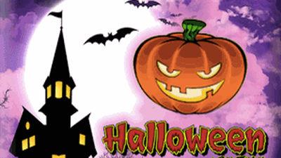 Caça Niquel Halloween