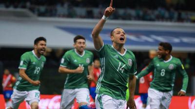 Brasil – México Prognósticos