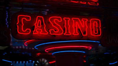 Casino online a dinheiro real