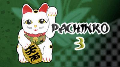 Jogo do bingo Pachinko 3 grátis online