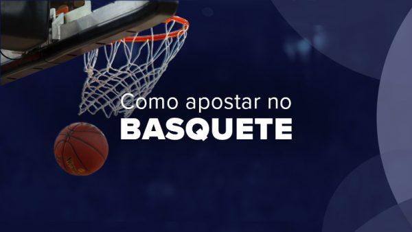 basquete como apostar