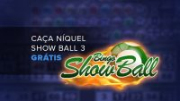 bingo show ball