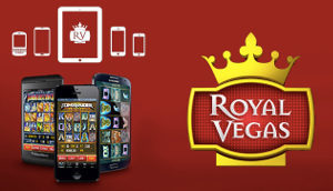 Real vegas mobile app