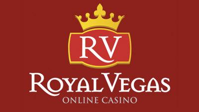 Royal Vegas é Confiavel