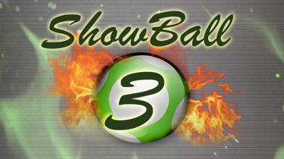 Caça níquel Show Ball 3 grátis