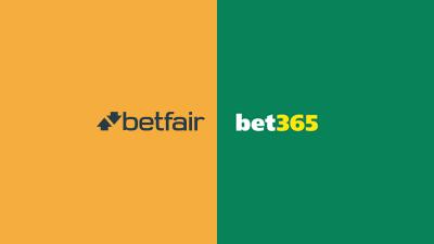 betfair ou bet365