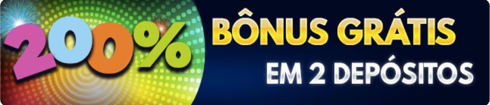 Brasil bingo bônus