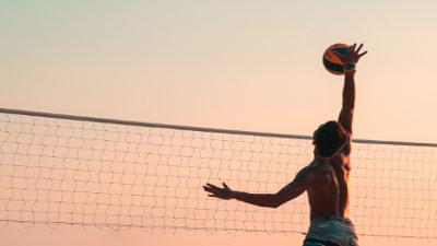Como Apostar em Voleibol