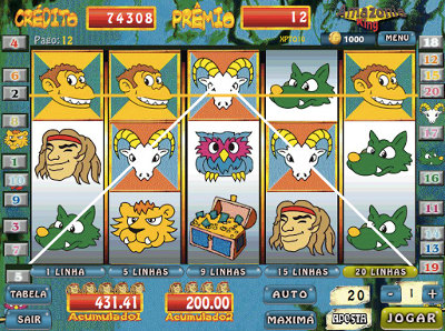 como jogar amazonia king