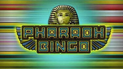 Pharaos Bingo Grátis
