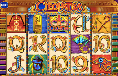 jogos caça niquel gratis Cleopatra