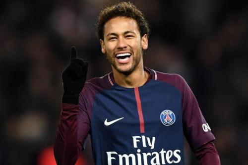 Neymar Apostas