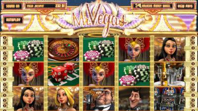 Jogos de Las Vegas Grátis