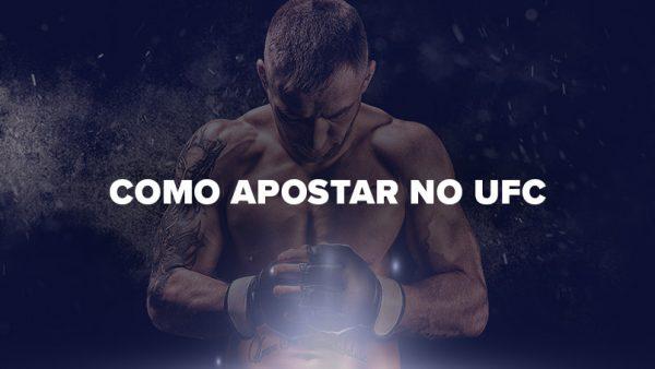UFC apostas