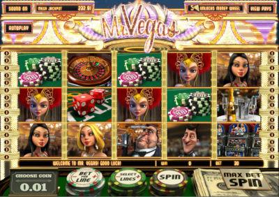 Jogos de cassino de Las Vegas gratis