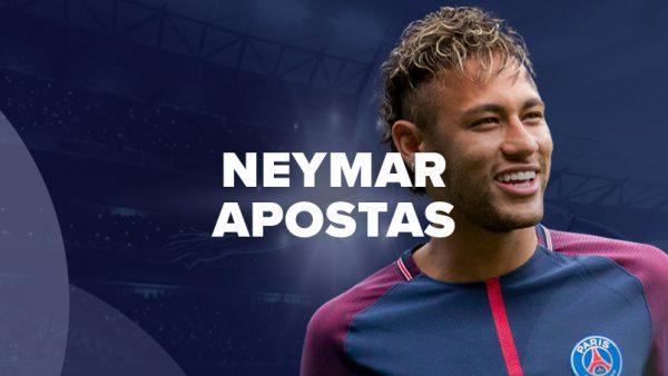 neymar apostar