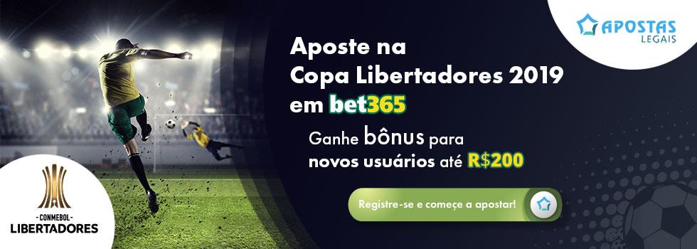 Copa Libertadores 2019 prognósticos