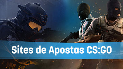 Sites de apostas CS GO