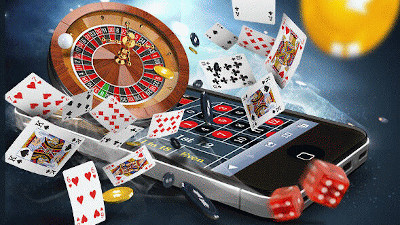 Casino Online vs Casino Live