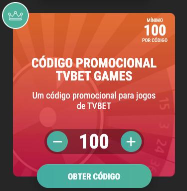 Betwinner loja código promocional