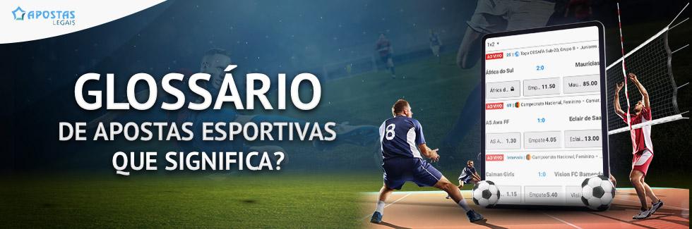 dicionario de apostas esportivas