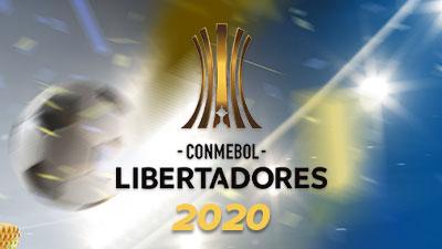 supercopa libertadores 2020