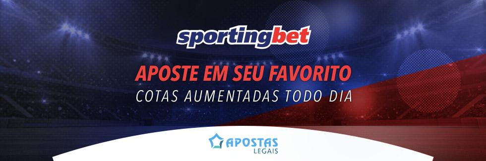 Sportingbet Brasil Opiniões e Promoções