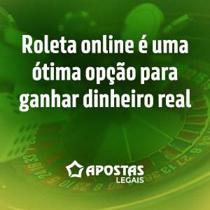 roleta online
