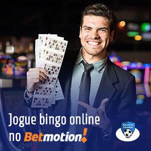 jogar bingo gratis