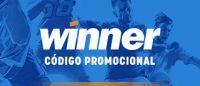 winner codigo de bonus