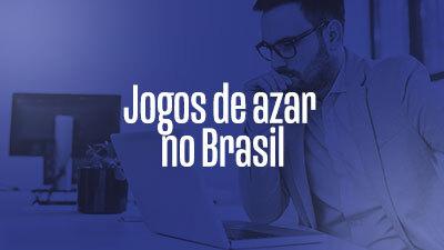 lei de azar brasil