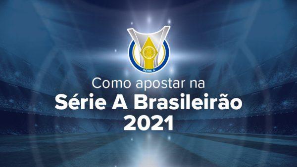serie a brasileirao 2021