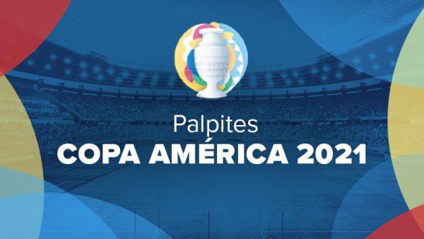 Previsoes Copa America 2021