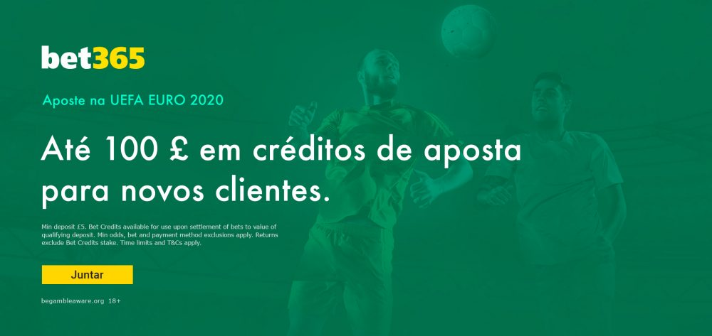 bet365 euro 2020