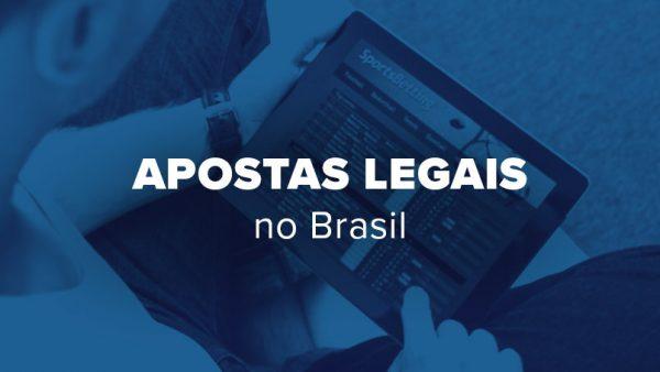 apostas legais no brasil